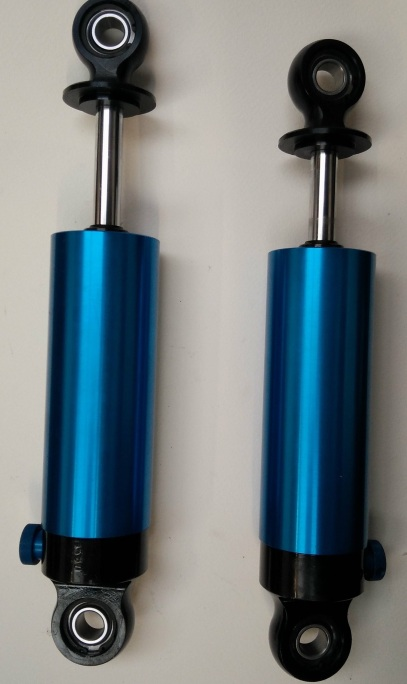 front-dampers